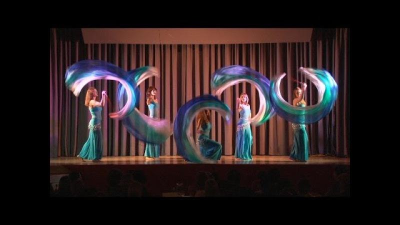 Selina Yasira Ensemble Closing Gala OTF 2014