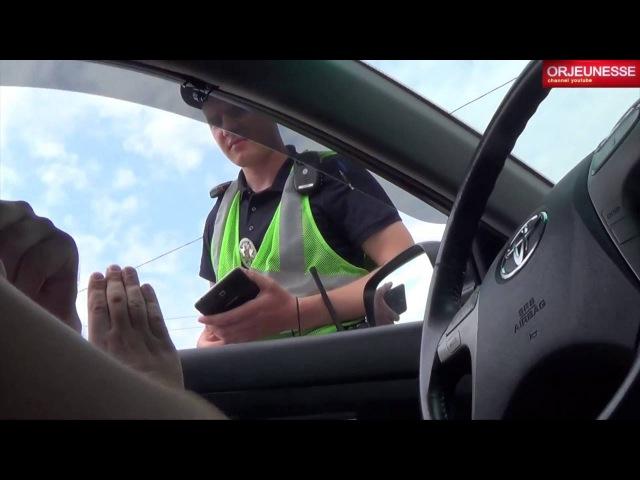 Бестолочи Полиции Постановление часть 2