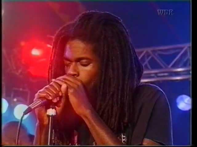 Jamaaladeen Tacuma _ Moers Jazzfestval.mpg
