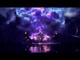 Танец с тенью, ЭТО НАДО ВИДЕТЬ !!лучший танец который я когда-нибудь видел.