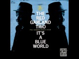 Red Garland - It's a Blue World FULL ALBUM