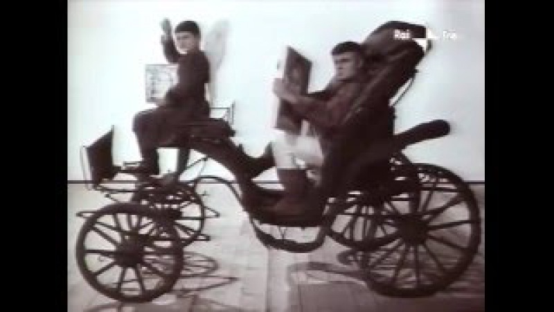 Kiev Frescos - Sergei Paradjanov, 1966 Documental experimental