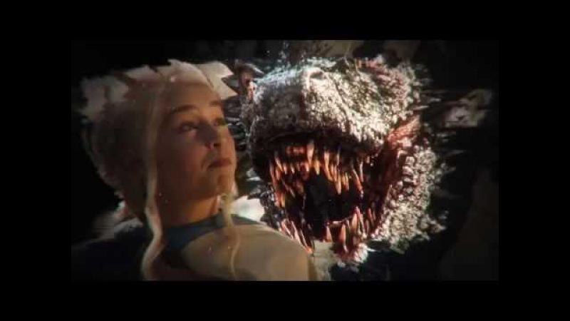 «Сиськи и драконы навсегда». Феноменальный краткий пересказ Игры престолов в песне