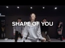 Shape of You - Ed Sheeran / Lia Kim Choreography