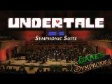 G&ampS - Undertale Symphonic Suite