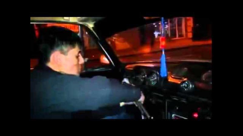 Россиядагы Балдар Руль жок машина айдап журушот москвадагы кыргыздар