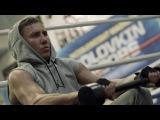Gennady GGG Golovkin vs. Daniel Jacobs, hard work at trainingcamp