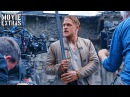 Go Behind the Scenes of King Arthur: Legend of the Sword (2017)
