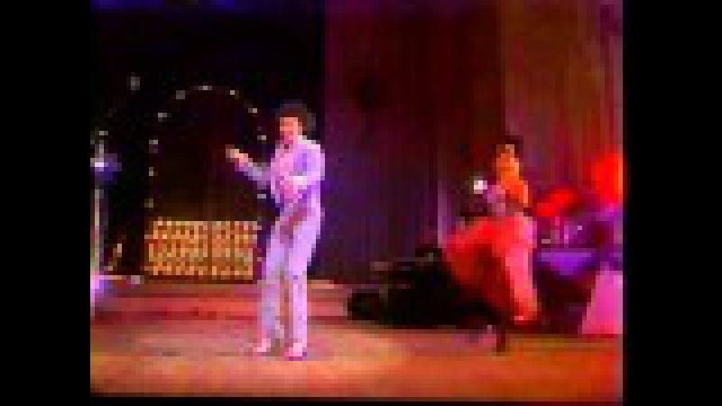Кабаре (LIVE) - Валерий Леонтьев; LR un TV EVMO (1985)