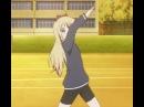 Kyouko Dancing Anymore