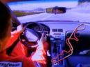 Ayrton Senna's 1992 Suzuka Test-Drive of Honda NSX