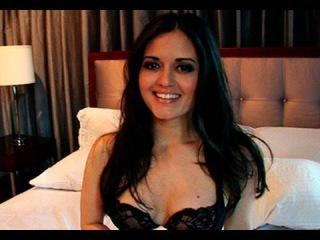 Maxim Exclusive: Danica McKellar