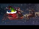 Мэрилин Керро - позравление с Новым Годом и Рождеством