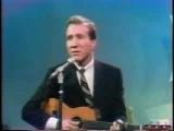 Marty Robbins Sings 'Half As Much.'