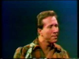 Marty Robbins Sings 'Restless Cattle.'