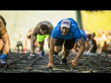 Aggressive Vertical Running Race Up a Ski Jump - Red Bull 400