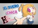 EL SUEÑO DE CHICA 3 | SERIE ANIMADA | FNAFHS