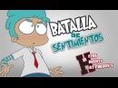 BATALLA DE SENTIMIENTOS 10 SERIE ANIMADA FNAFHS