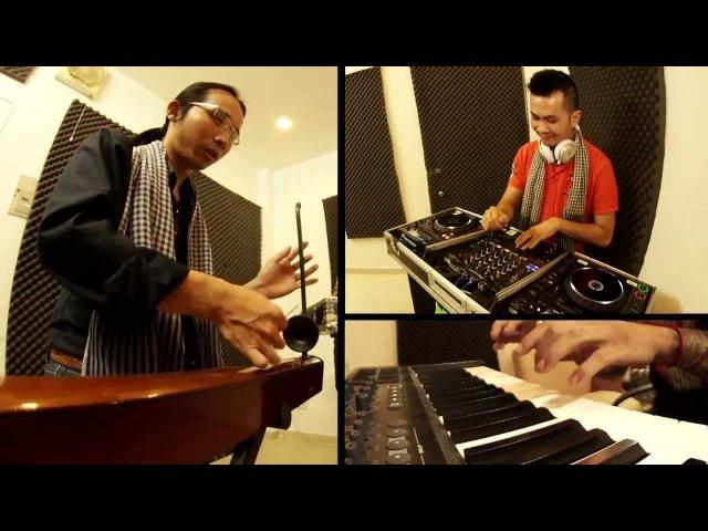 (DMC Saigon) Welcome To Viet Nam ( Viet Nam Tradition Music Remix )