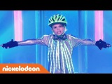 Merrick Performs 'Radioactive' by Imagine Dragons  Lip Sync Battle Shorties  Nick