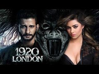 1920 London Hindi Horror Movie 2016 HD by Sharman Joshi, Meera Chopra ,Vishal Karwal