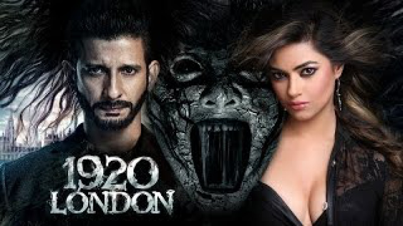 1920 London Hindi Horror Movie 2016 HD by Sharman Joshi, Meera Chopra ,Vishal Karwal