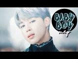 ℳ ℰ ℘   JIMIN DAY 2016 ⇢ baby boy