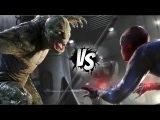 Сборник лучших битв супергероев 3 Человек-паук против Ящера, Дэдпул против Росо...