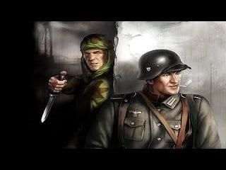 СОВЕТСКАЯ РАЗВЕДКА СМЕРШ В ДЕЛЕ! В Стелс Игре про Войну Смерть Шпионам