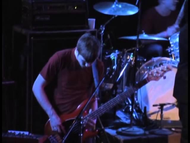 Dredg leitmotif 2006-09-14 [FULL LIVE SET]