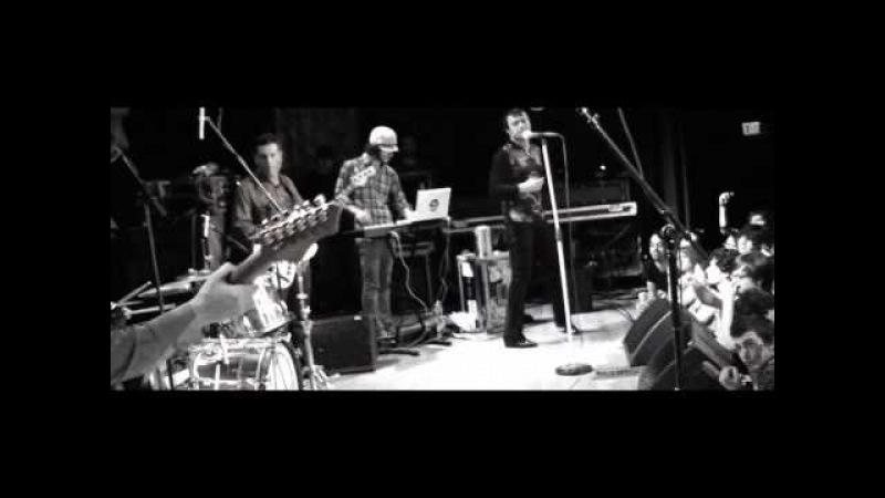The Mars Volta - The Malkin Jewel (LIVE)