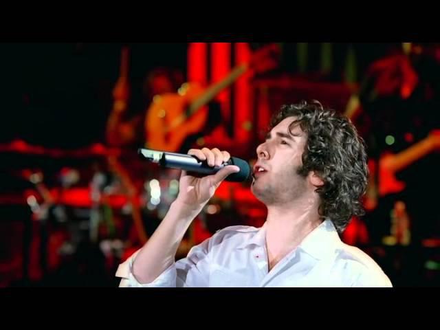 Josh Groban - L'ultima Notte