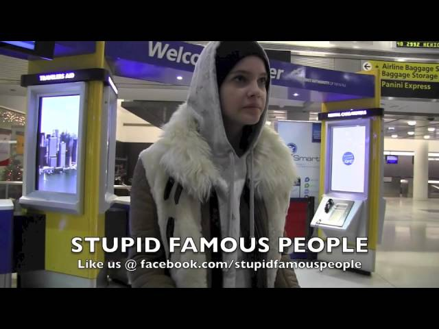 Barbara Palvin full unedited interview in New York City