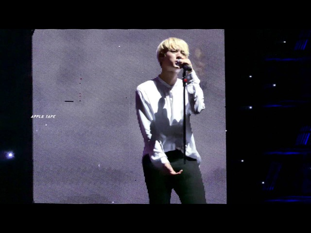 160702 House of cards (JIN focus 석진 직캠) 화양연화 ON STAGE : EPILOGUE IN NANJING
