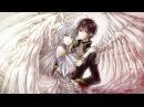 Аниме клип Каждому дьяволу положен свой ангел