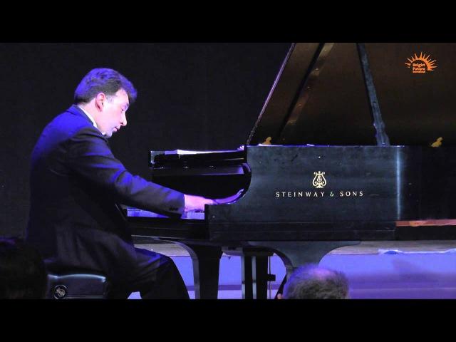 Vyacheslav Zubkov - Second Hungarian Rhapsody by Franz Liszt (New York)