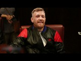 Conor McGregor Made a prediction for a fight with Floyd Mayweather