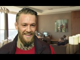 Conor McGregor: Mayweather needs to train properly to hold at least 2 rounds in the ring