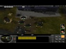 Codename Panzers Phase Three gameplay Axis 01 Chojnice