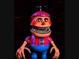Five Nights at Freddy's 4 ~ Hide and Seek Happy Halloween
