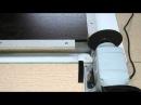 Приспособление для обрезки кромки ПВХ 2 мм.
