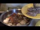 ICOOK. 8 Блюд одновременно в сковороде ВОК за 40 минут.