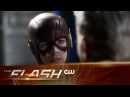 The Flash Abra Kadabra Scene The CW