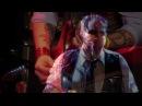 The BLUESBONES - Voodoo Guitar Гитара Вуду Live The Bosuil \ 2013 г