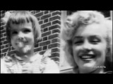 ONLY MARILYN MONROE - The Happy Birthday footage collection ( La vie en Rose - Donna Summer)
