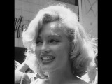 Marilyn Monroe rare interview -  Not Suppose To Be Like Machines