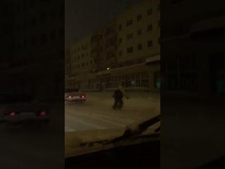 И так 5 утра Усть Каменогорск