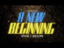 LHL Wrestling New Beginning - Episode 1 (Welcome)