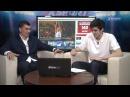 Максим Пустозвонов, баскетболист сборной Украины. Веб-конференция на XSPORT