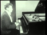 Emil Gilels (1959.06.16 Strasbourg) Schubert, Tchaikovsky, Prokofiev